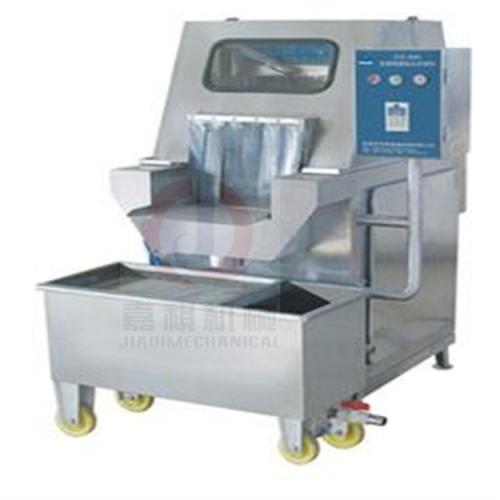 酱牛肉全自动带骨盐水注射机