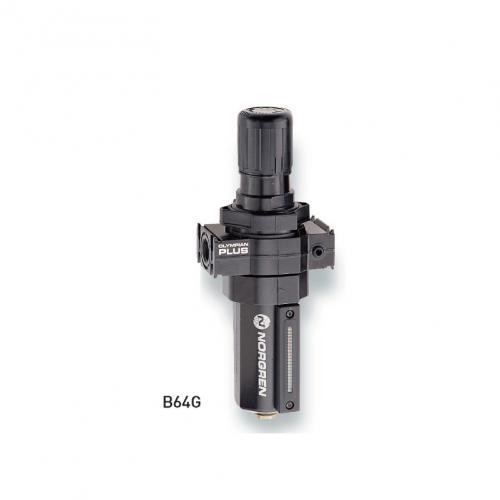 諾冠過濾減壓閥B74G-4AK-QP3-RMG