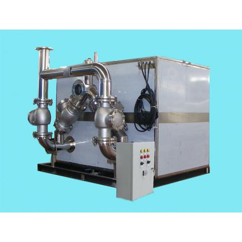 LJWT7系列一體化污水提升設備