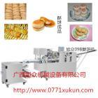 酥餅機 [廣西南寧旭昆機電設備有限公司 0771-2361676]