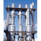 三效果汁降膜蒸發器 [上海定泰蒸發器有限公司 021-57593335]