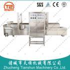 山东天顺TSZZ-4000型肉食品煮制机(肉食品煮制流水线) [诸城市天顺机械有限公司 13780874399]